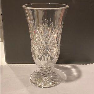 Waterford bud vase